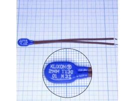 2MM T130-01 термостат 130С