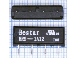 BRS-1A12 Реле герконовое (12V)