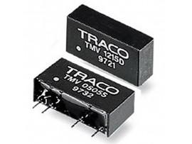 TMV0512D (5V±10%>±12V/0,04A) Преобразователь напр.