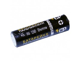 Элемент питания 1,5V R06 CrazyPower