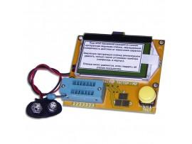 RI020 Транзистор тестер - М2