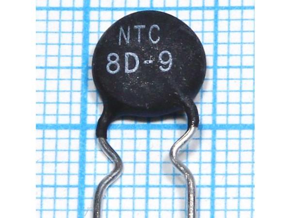 NTC 8D-9 Термистор