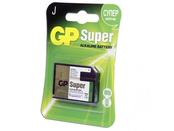 Батарея 6V 1412AP/4LR61 GP