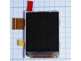 SAM E800/E820 дисплей цветной, в рамке