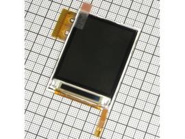 SAM D100 дисплей E100/E700/S500 внутренний LCD