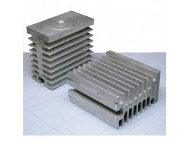 Охладитель (радиатор) О331-80