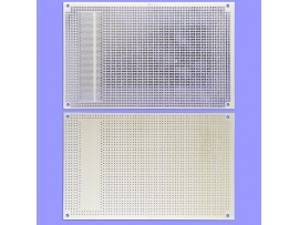 MAC-4 Плата ОС макетная 100х160