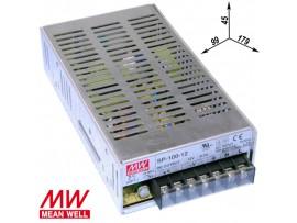 SP-100-12 Преобразователь напряжения ~220V>12V(8,5A)