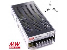 SP-150-12 Преобразователь напряжения ~220V>12V(12,5A)