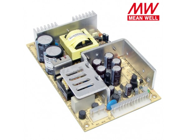 MPS-120-12 Преобразователь напр.~220V>-12V(10A)