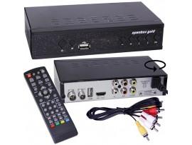 Openbox gold ресивер эфирный DVB-T2,HD T500/C