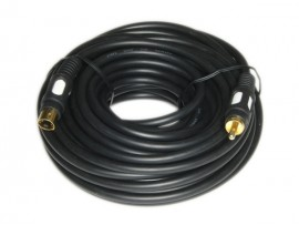 Шнур MINI DIN4=RCA (10м)