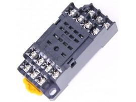 PYF-14A колодка реле