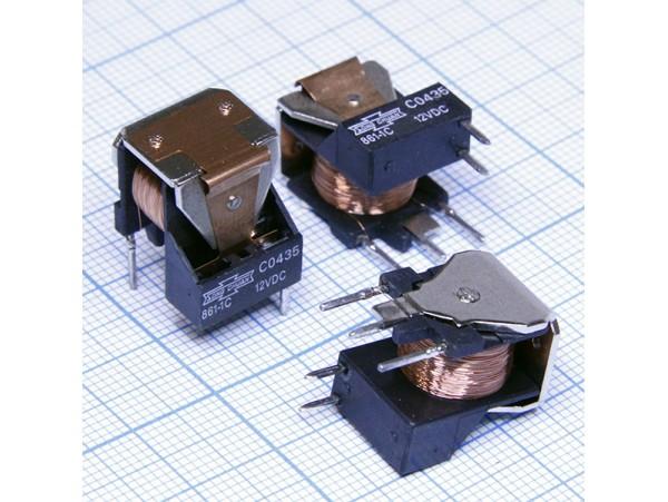 861-1C 12VDC Реле