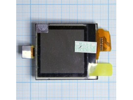 Nokia 6230 дисплей LCD