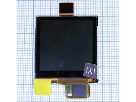 Nokia 6230i дисплей цветной, в рамке