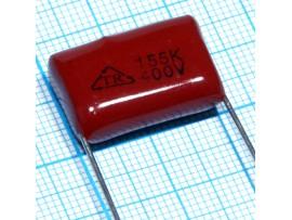 Конд.1,5/400V К73-17 аналог