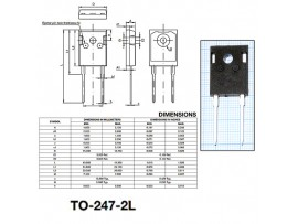 RURG3060CC Диод ультрабыстрый