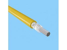 МГШВ-0,2 Провод жёлтый