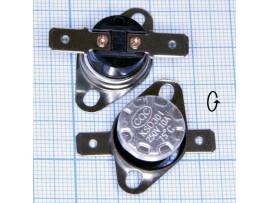 KSD-301-075С 250V10A Термостат нормально замкнутый