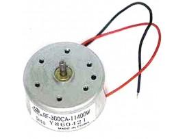 МОТ 3V RF-300CA-11400W d=25: h=12
