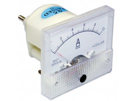 М2001 0-10А Амперметр 55х65 аналог