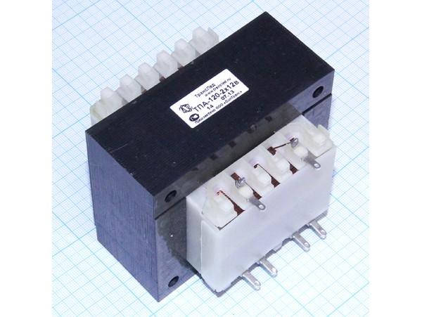 Транс.ТПА120 (2х12V/5,4A)