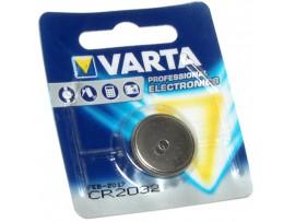 CR2032 Батарея 3V Varta (без выводов)