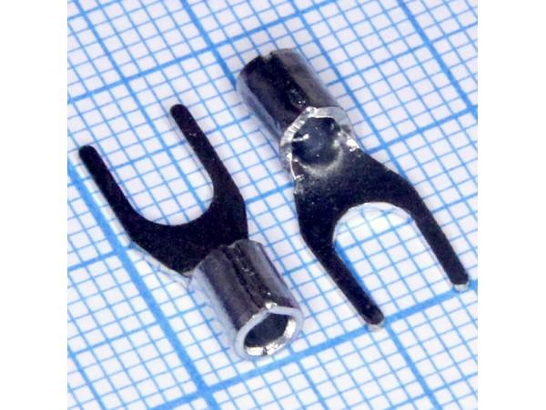 TY-1.25-4S наконечник вилочный 0,25-1,5