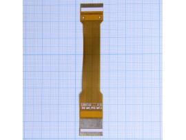 SAM E630 Шлейф GSM