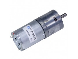 Мотор 172:1 Metal Gearmotor 25Dx56L mm с редуктором
