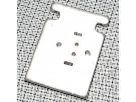 Радиатор 90х65х10(5)