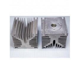 Охладитель (радиатор) О-281