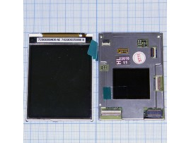 MOT V3 RAZR дисплей цв. в рамке LCD