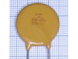 20K121 (120V) Варистор