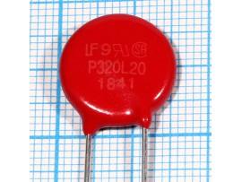14K561 (560V) Варистор[V320LA20AP]