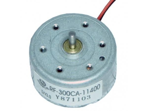 МОТ 3V RF-300CA-11400(W) 1ск.d=24: h=12