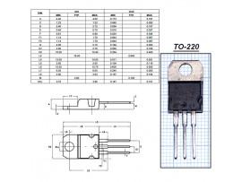 TYN412 Тиристор