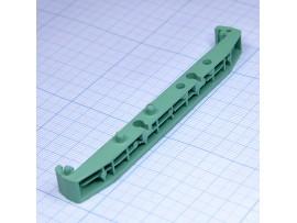 KML E /BL-боковина 11.25/ для крепления к DIN-рейке
