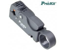 6PK-332 Устройство для зачистки ВЧ кабеля ProsKit