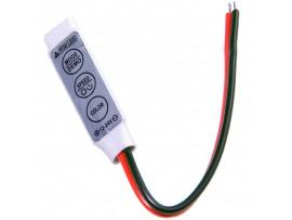 Контроллер RGB 1,5А ленты светодиодной