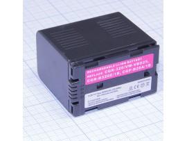 CGR-320 Аккумулятор 7,2V/3600mAh Panasonic