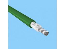 МГШВ-0,35 Провод зеленый
