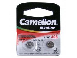 Элемент питания G03 Camelion