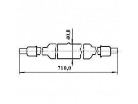 Лампа ДКСТ-5000