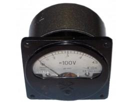 Вольтметр Э8021 (~450V)