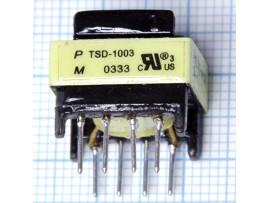 TSD1003 трансформатор