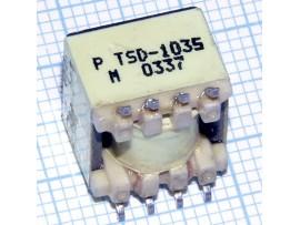 TSD1035 трансформатор