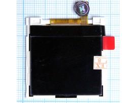 Nokia 1600 дисплей 2310/6125/N71