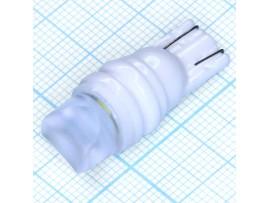 T10 1white 8mm 4-х 140° LED bulbs лампа